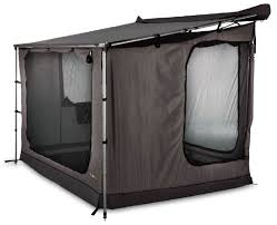 Rv Awning Mosquito Net Oztrail Rv Shade Awning Tent Snowys Outdoors
