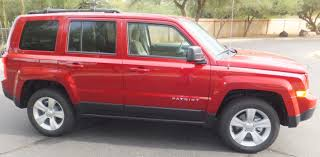 patriot jeep 2014 car review 2014 jeep patriot latitude 4x4 rickdebruhl com