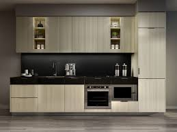 kitchen handsome l shape kitchen decoration using light grey wood