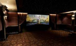 Home Theater Design Group - Home theater design group