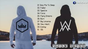 sing me to sleep vs faded top 10 songs of alan walker alan