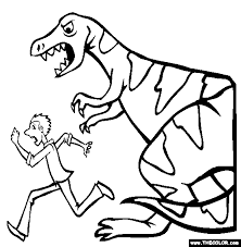 tomorrow coloring pages 1