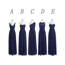 short navy blue bridesmaid dresses 2017 wedding ideas magazine