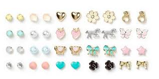 s baby earrings s 20 pairs of earrings for only 20 plus get 10 in