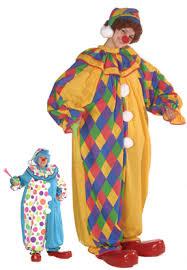clown jumpsuit print clown costume clown costumes