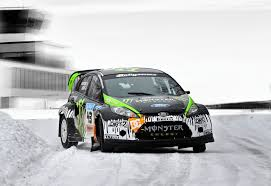 rally subaru snow snow attack 2017 icar mirabel
