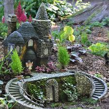 449 best fairy gardens images on pinterest fairies garden gnome