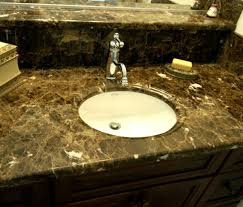 Carrara Marble For Bathroom Countertops Lesternsumitracom - Elegant bathroom granite vanity tops household