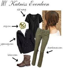 Hunger Games Halloween Costumes Katniss Everdeen U201cthe Hunger Games U201d Awesome Costumes