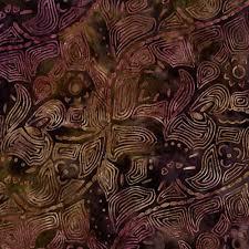 plum ethnic batik fabric product details keepsake quilting