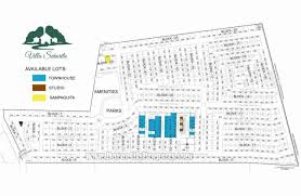 Aspen Heights Floor Plan by Townhouse And Studio Units At Villa Señorita Maa Davao City