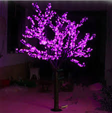 artificial tree led lights artificial cherry blossom tree