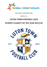 luton town football club families united network