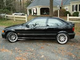 318ti bmw e36 va 1997 bmw 318ti m technic for sale 3500 obo