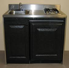 efficiency kitchen design custom kitchen design with compact sink gas stove units black