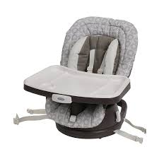 Evenflo High Chair Cover Replacement Pattern by Amazon Com Graco Swivi Seat 3 In 1 Booster High Chair Abbington