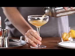 classic barware how to make classic cocktails in williams sonoma barware youtube