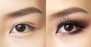 liquid eyeliner tutorial asian 6 must watch youtube makeup tutorials for asian eyes huffpost