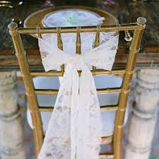 chair bows for weddings online buy wholesale diy wedding chair covers from china diy