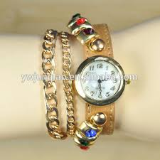bracelet watches online images Many beauty models watces shopping online fashion lady leather jpg