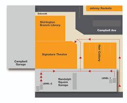 getting here u2014 signature theatre