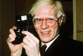 explosive u0027 warhol biography to detail love life and work page six