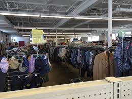 Thrift Shops Near Me Open Now Salvation Army To Close Portland Thrift Store After 80 Years