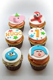pocoyo cake toppers los cupcakes de pocoyo pocoyo birthdays and baby party