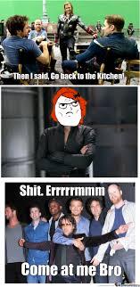 Avengers Meme - yet another avengers meme by superwill008 meme center