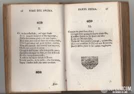 libreria lieto napoli 1739 napoli rime di giovan battista di palma giureconsulto