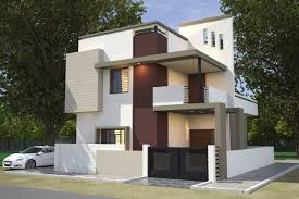 building elevation in 12 x40 2 u0026 3 bhk residential villas dattagalli mysore one