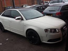 Audi A4 S Line 2005 Audi A4 S Line Tdi 2 0 2005 Breaking Vag Spares