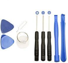 safeseed 9 in 1 mobile repair tool kit standard screwdriver set