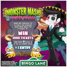 bingo lane community home facebook