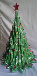 polytree christmas trees lights not working 19 best vintage ceramic christmas trees images on pinterest