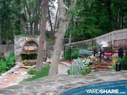 Backyard Paradise Ideas Landscaping Ideas Backyard Paradise Yardshare