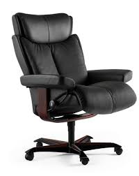 Peterborough Recliner Centre Stressless Magic Office Chair Swivel Recliners Peterborough