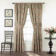 waverly tier curtains with free shipping sears