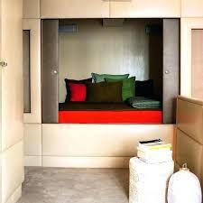 gain de place chambre lit bebe gain de place lit mezzanine monte et baisse espace loggia