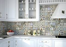 vintage kitchen backsplash vintage kitchen flooring