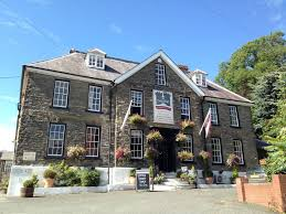 the castle hotel bishops castle uk booking com