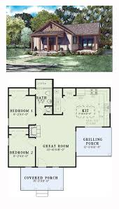 new house plan 82346 total living area 859 sq ft 2 bedrooms