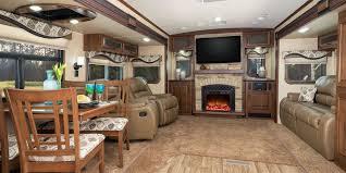 motorhome interior design