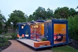 super small houses this 355 square foot shipping container home cost just 20k
