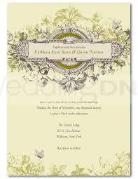 wiccan wedding invitations wedding ideas