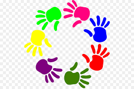 hand free content clip art helping hands cliparts