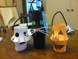 flemmanog simple halloween crafts