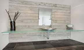 wood paneling makeover bathroom paneling bathroom trend 2017 2018 wood paneling makeover