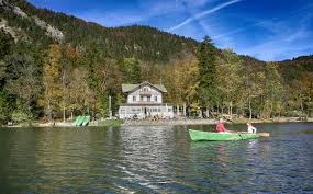 Bad Reichenhall Klinik Seenbericht Berchtesgadener Land