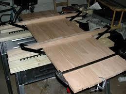 table top glue up dsz123 oak coffee table